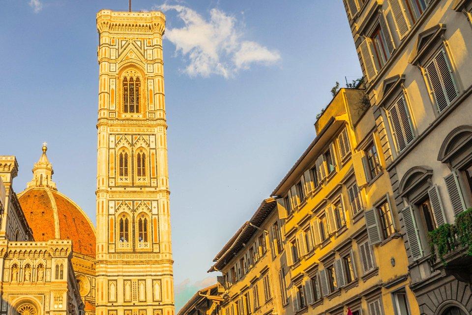 SRC-reizen: Kunst in Florence