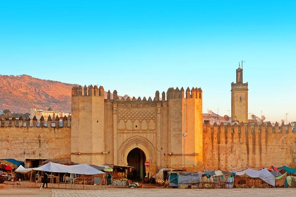 Fès, Marokko
