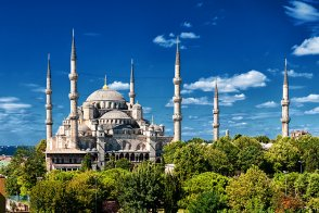 rondreis turkije individueel