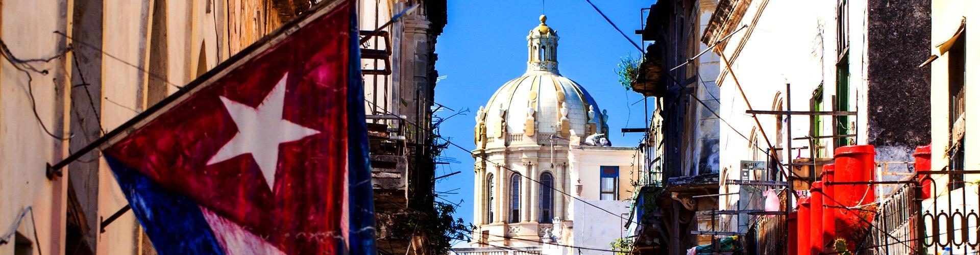 Havanna in Cuba