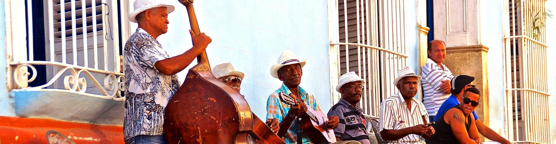 Santiago op Cuba