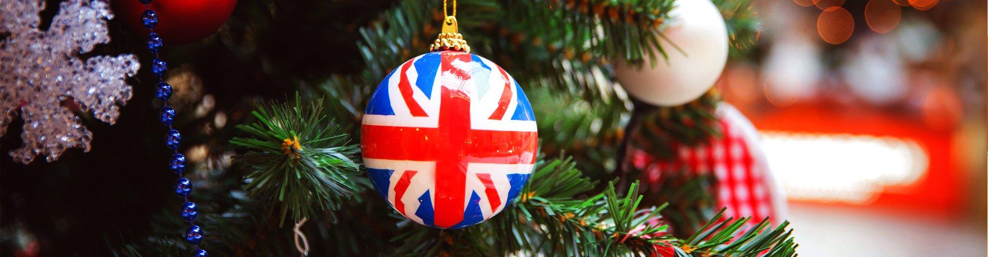 Kerst in Groot-Brittannië