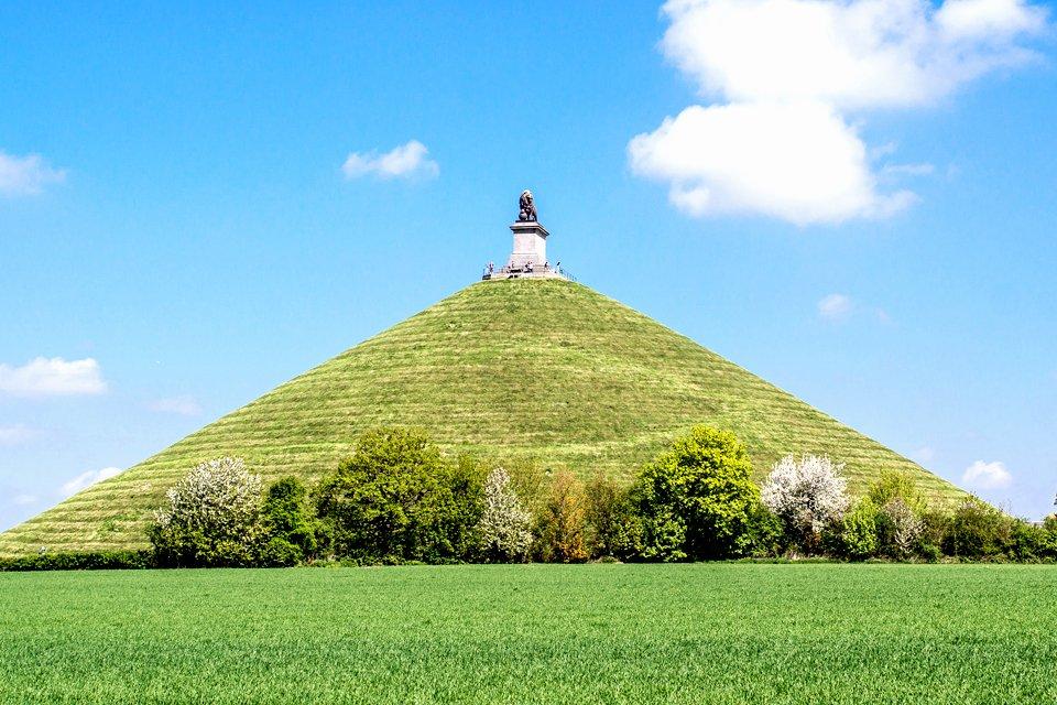 Waterloo, België