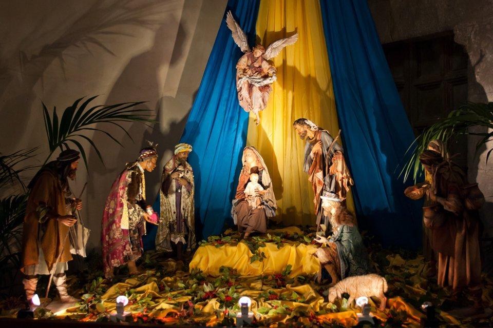 SRC-reizen: Kerst op Sicilië