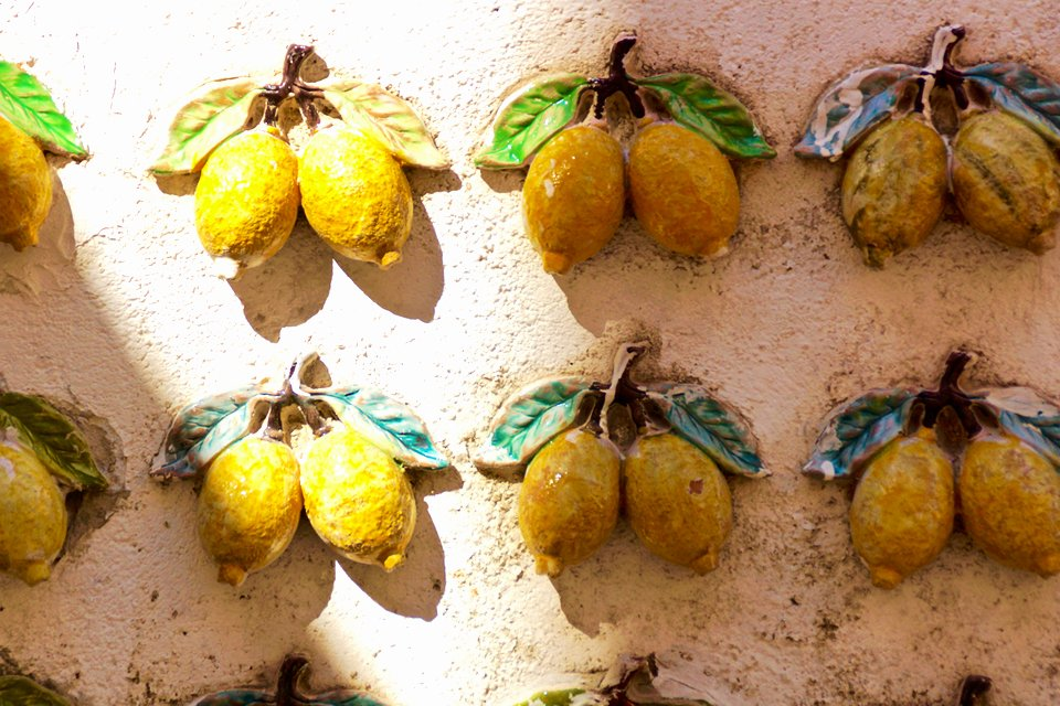 KLeurrijk Sicilië, Italië