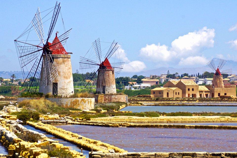 SRC-reizen: Verleidelijk Sicilië