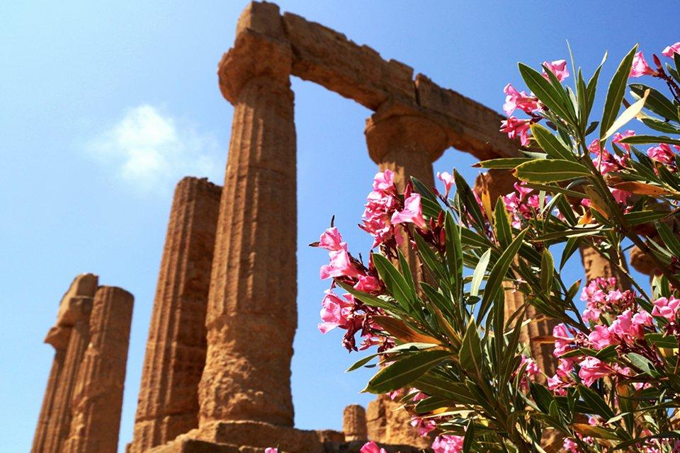 SRC-reizen: Kleurrijk Sicilië