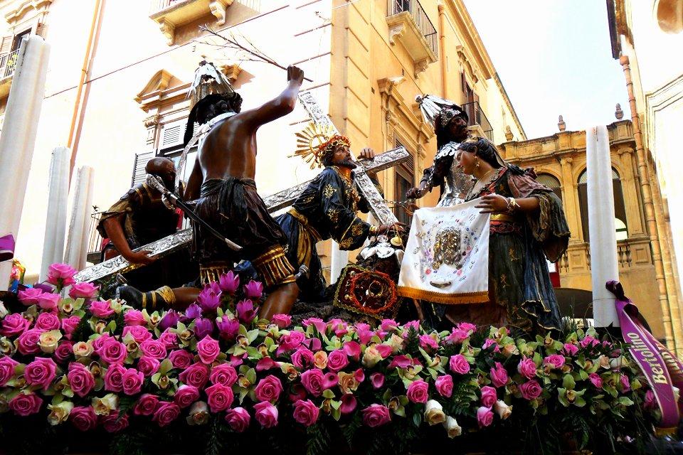 SRC-reizen: Pasen op Sicilië