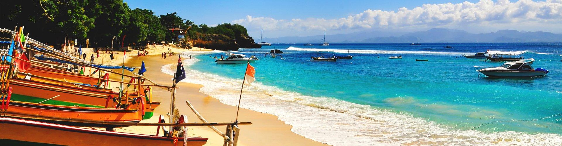 Sunda-eilanden, Indonesië