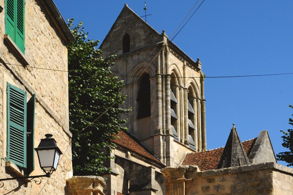 Auvers-sur-Oise, Frankrijk