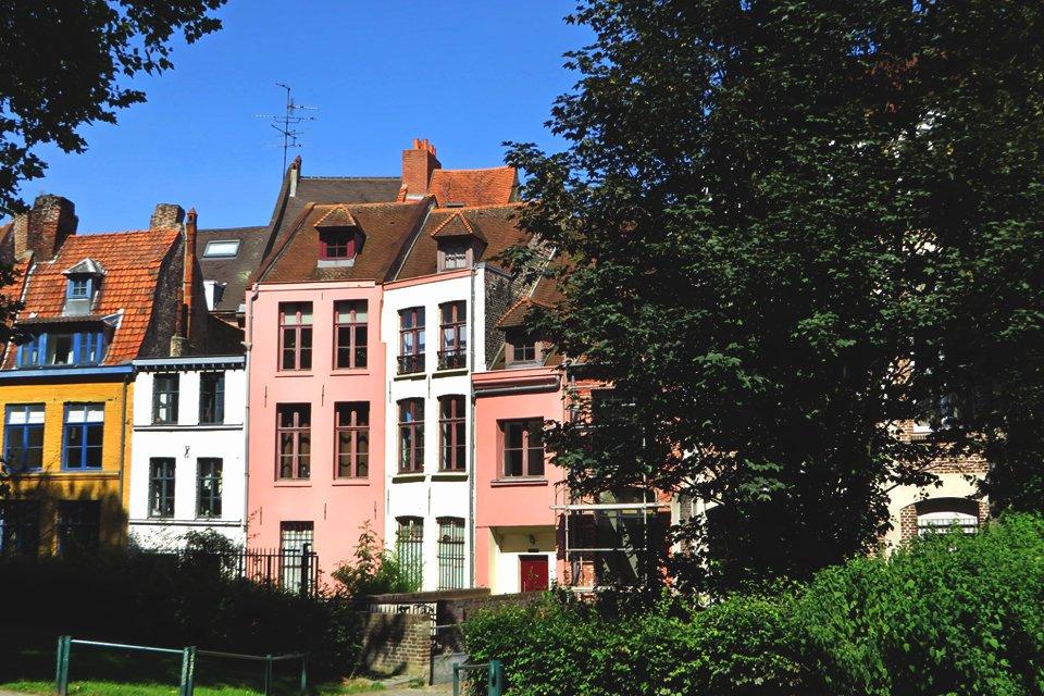 SRC-reizen: Mooiste musea Noord-Frankrijk