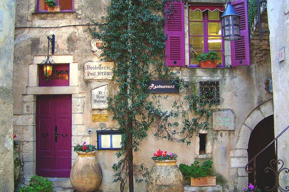 De Provence, Frankrijk
