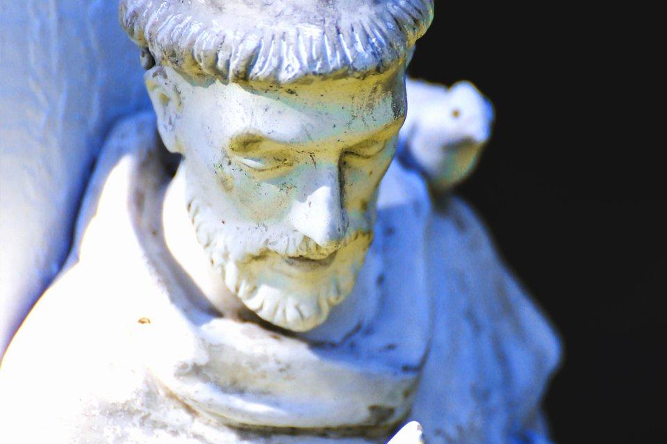 SRC-reizen: In het voetspoor van Franciscus