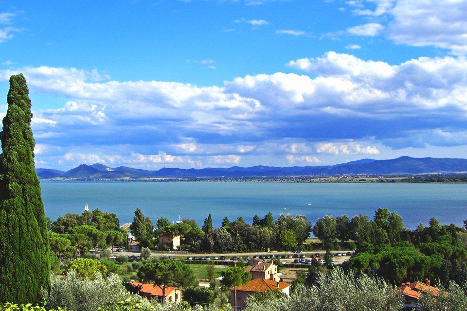 Rondreis Umbrië in Diversen (Umbrië, Italië)