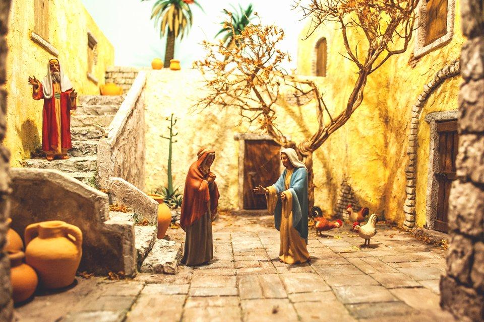 SRC-reizen: Kerst tussen Napels en Sorrento