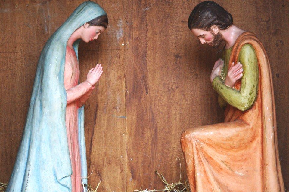 SRC-reizen: Kerst in Zuid-Italië