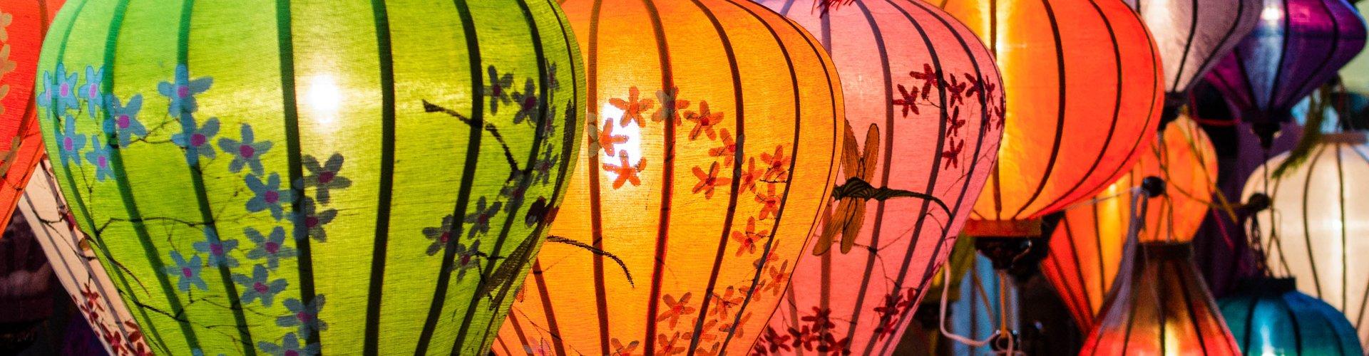 Kleurrijk Vietnam