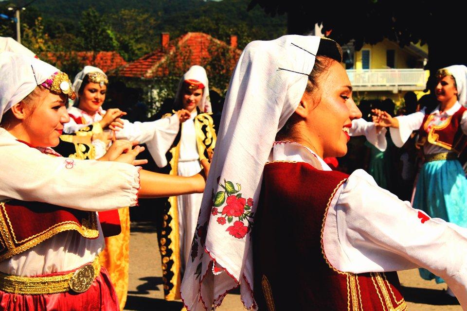 Folklore, Bosnië-Herzegovina