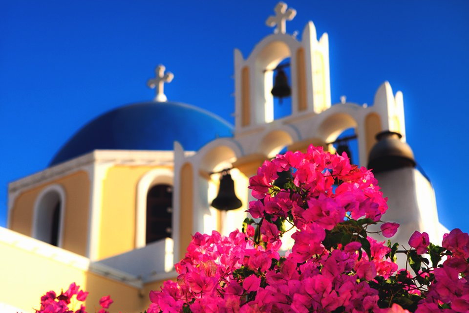 SRC-reizen: De Cycladen