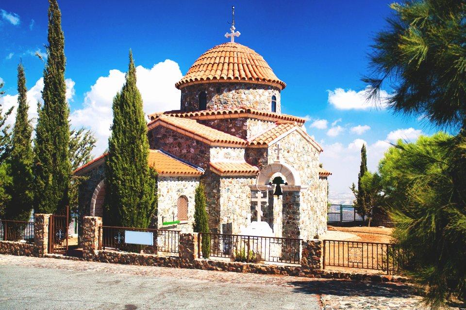 SRC-reizen: Prachtig Cyprus