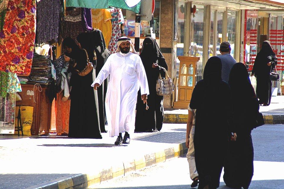 Abhu Dhabi, Verenigde Arabische Emiraten