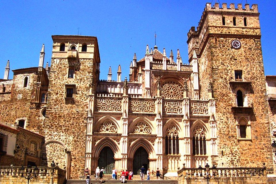 Guadalupe, Extremadura, Spanje