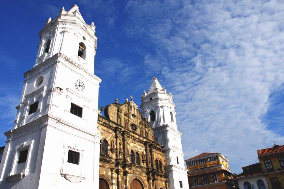 Panama-Stad, Panama