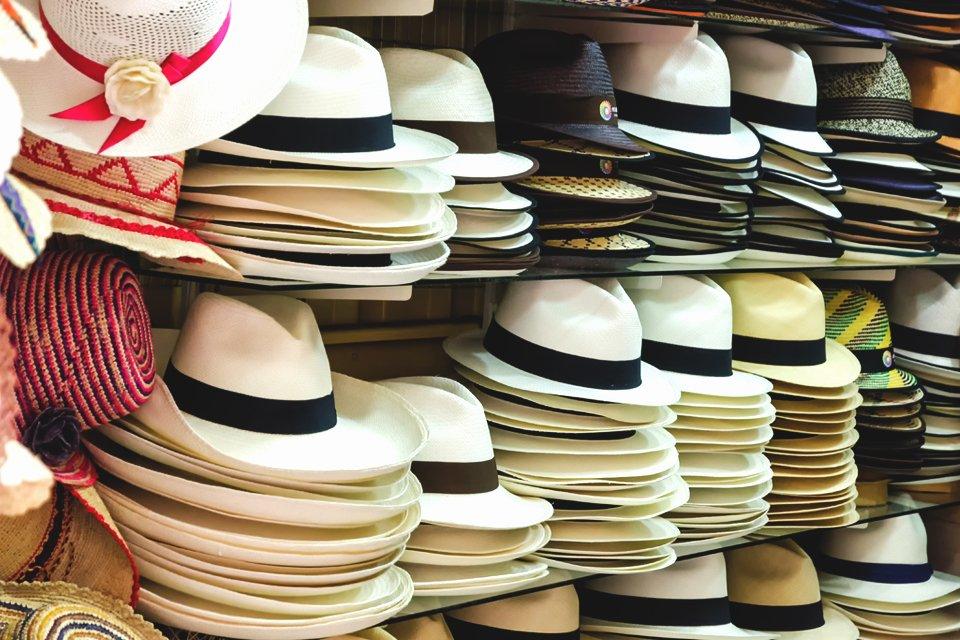 Panamese hoeden