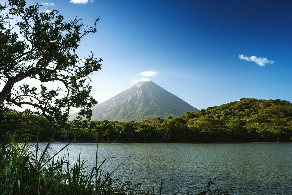 Isla de Ometepe, Nicaragua