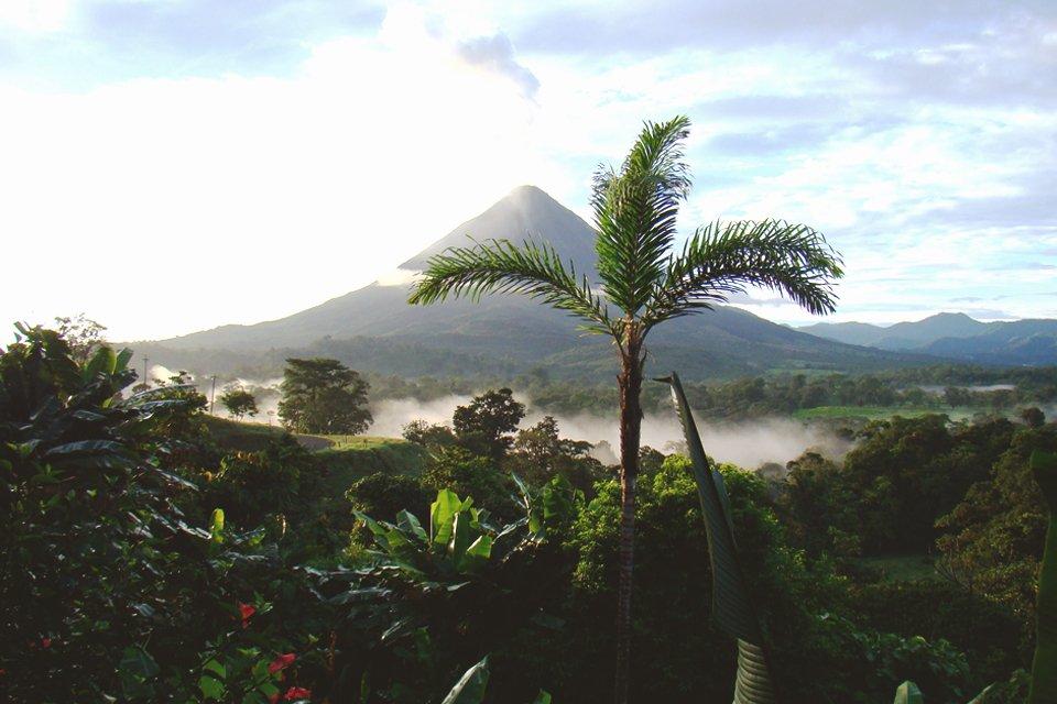 SRC-reizen: Puur Costa Rica