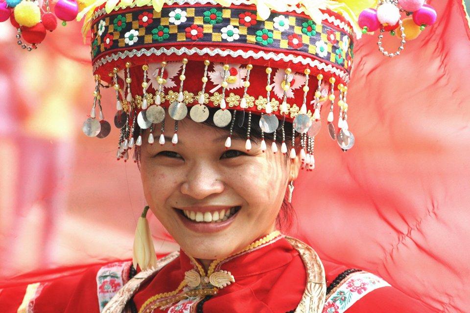Het mooiste van China