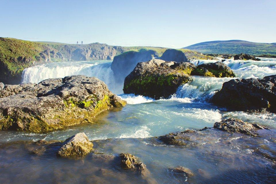 SRC-reizen: Indrukwekkend IJsland