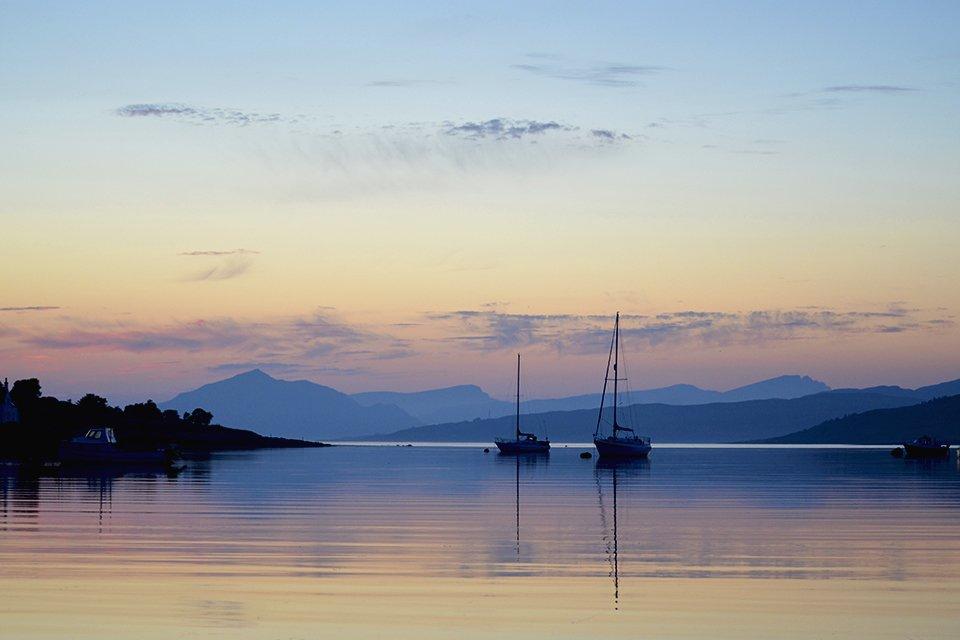 Loch Ness, Groot-Brittannië