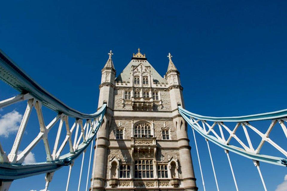 Londen, Groot-Brittannië