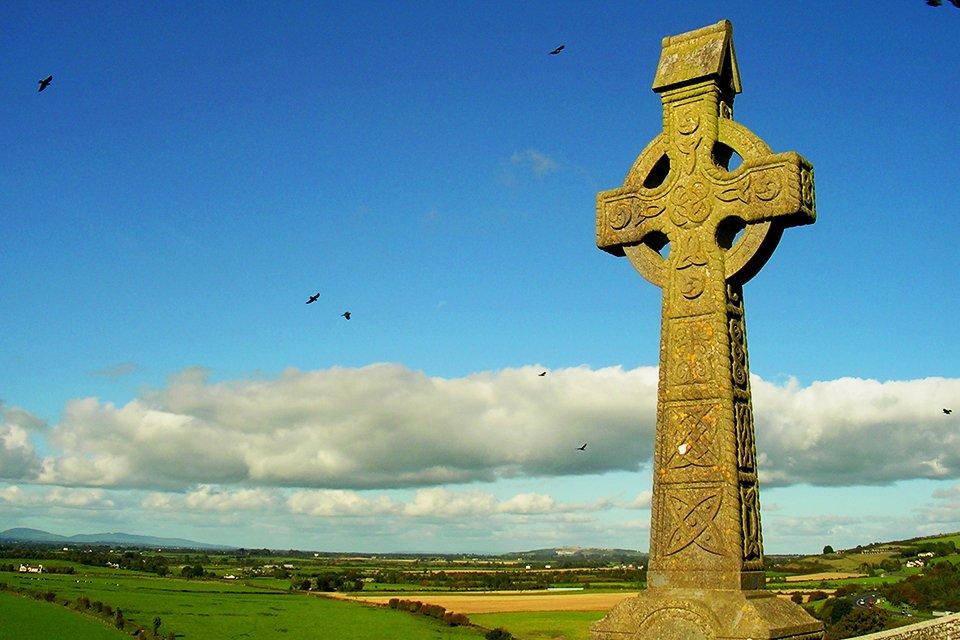 SRC-reizen: Noord-Ierland en Ierland