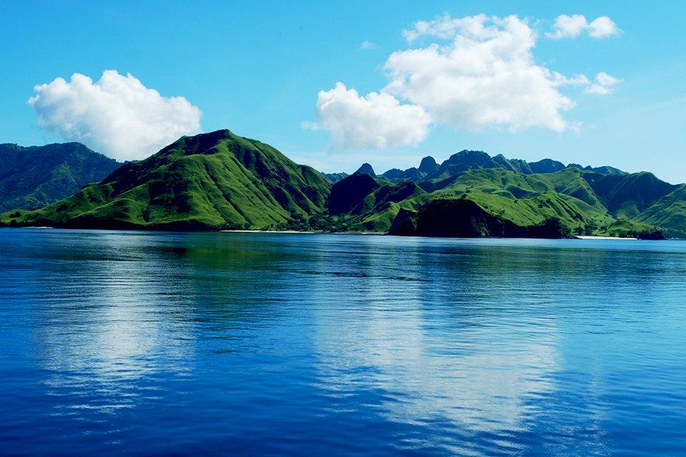 Kleine Sunda eilanden