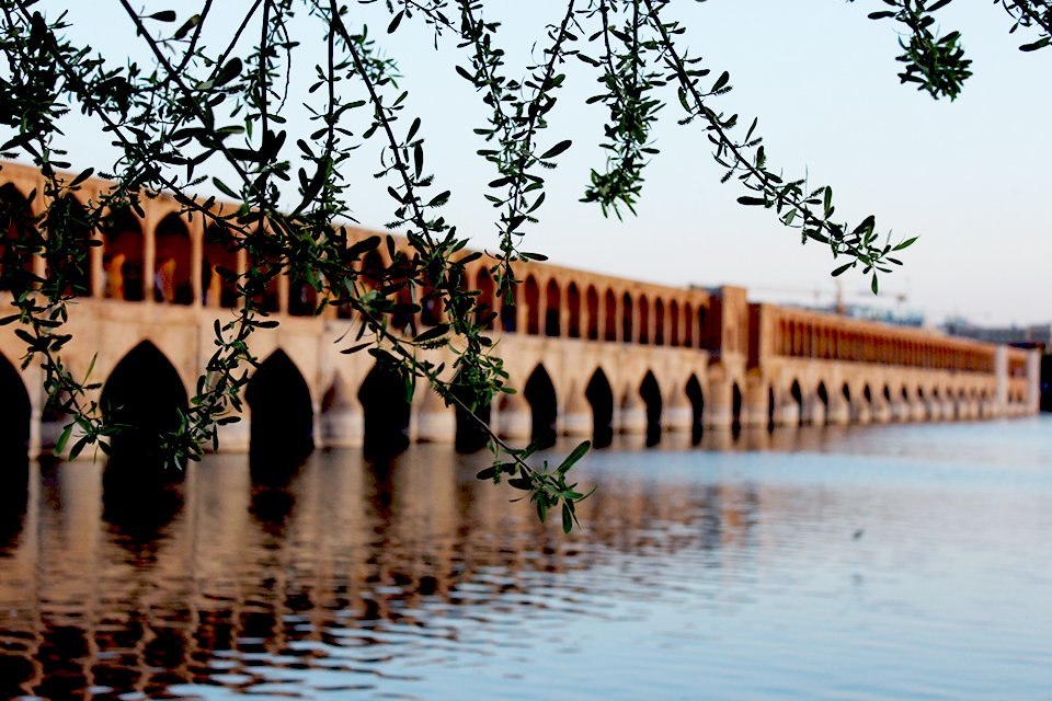 SRC-reizen: Magisch Iran