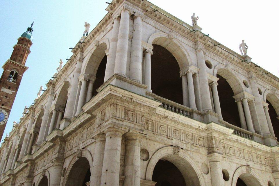 Vicenza, Italië
