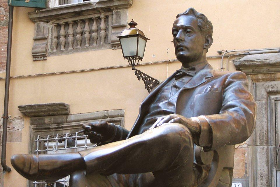 SRC-reizen: Puccinifestival Toscane