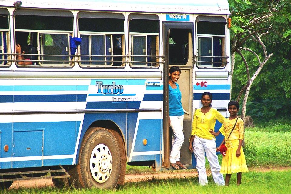 SRC-reizen: Het andere Sri Lanka