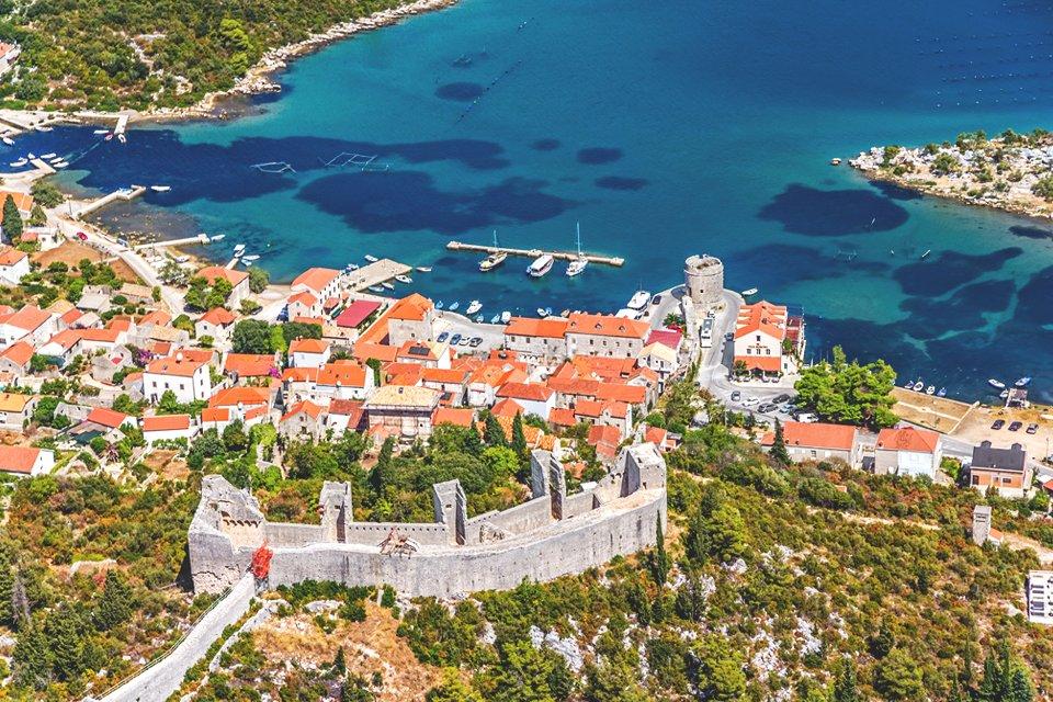 Verrassend Kroatië