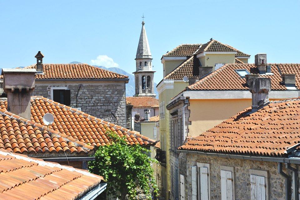 SRC-reizen: Montenegro en Dubrovnik