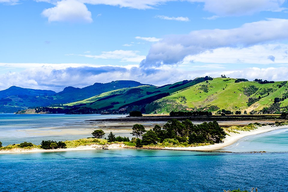 Dunedin, Nieuw-Zeeland