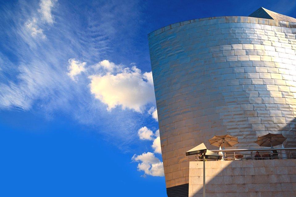 SRC-reizen: Kunst in Bilbao
