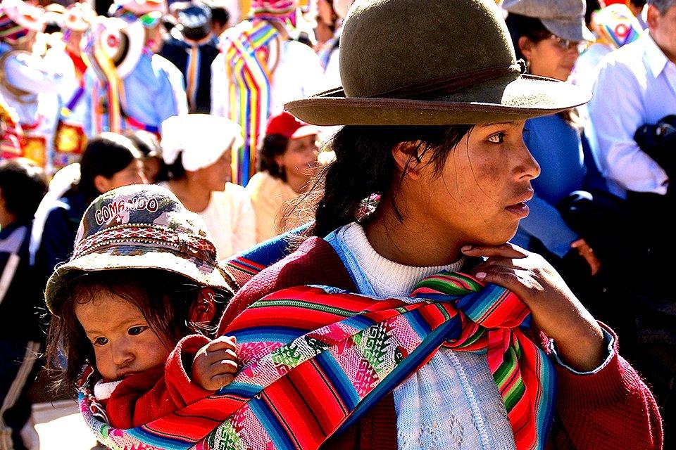 Peruaanse, Peru