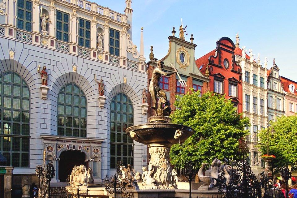 SRC-reizen: Hoogtepunten Polen