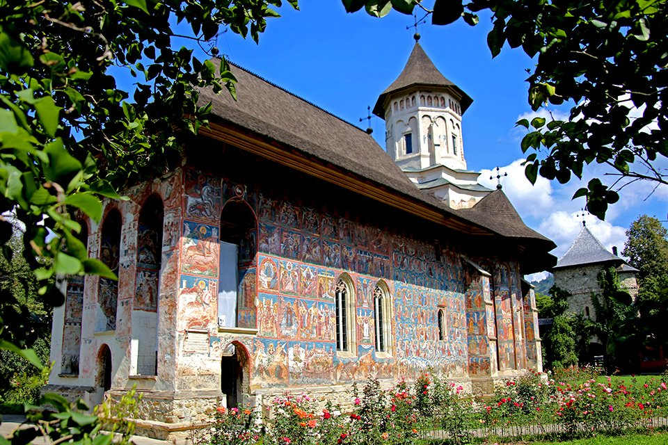 SRC-reizen: Kleurrijk Roemenië