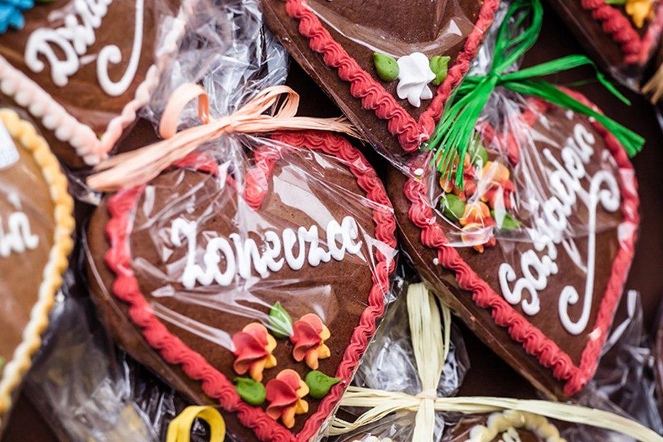 Snoepgoed, Tsjechië