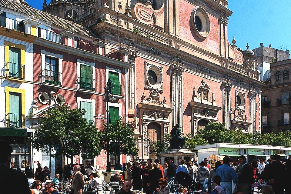 SRC-reizen: Midden- en Oost Spanje