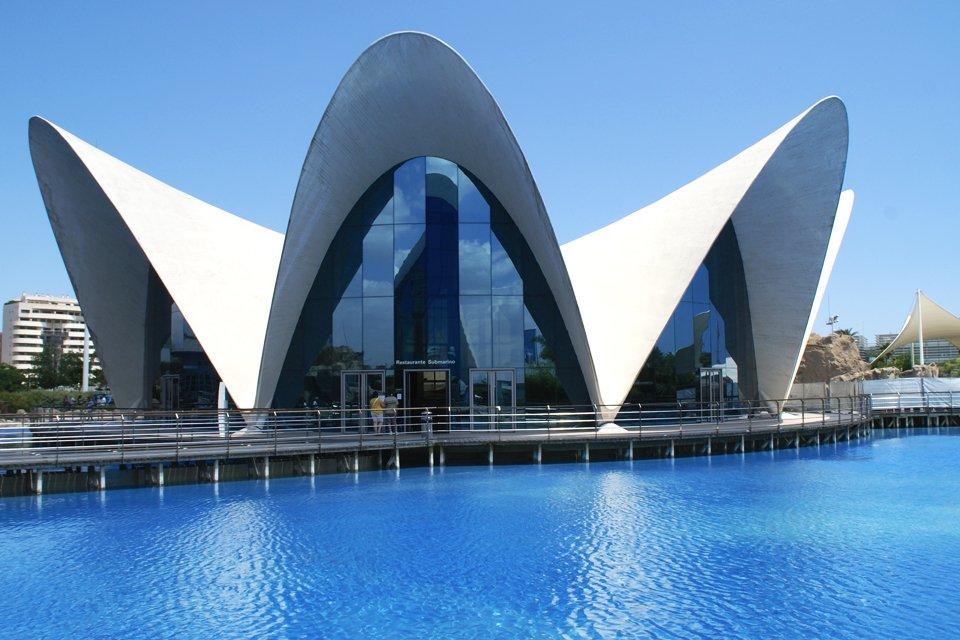 Rondreis Calatrava in Valencia in Valencia (Diversen, Spanje)